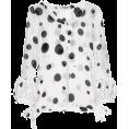 Doña Marisela Hartikainen - Long sleeves shirts B&W - Long sleeves shirts -