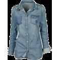 Doña Marisela Hartikainen - Shirt - Long sleeves shirts -