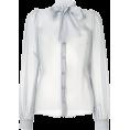 Misshonee - shirt - Shirts -