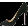 Larisa  - Shoes Shoes Black - Shoes -