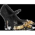 sanja blažević - Shoes Black - Cipele -