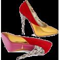 Ewa Naukowicz - shoes - Classic shoes & Pumps -