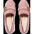 Ewa Naukowicz - shoes - Klasični čevlji -