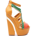 Doozer  - shoes - Platforms -
