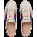 Ewa Naukowicz - shoes - Sneakers -