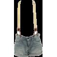 LadyDelish - Shorts - Shorts -