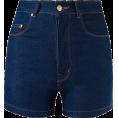 Misshonee - shorts - Shorts -