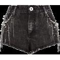 Lieke Otter - Shorts - Shorts -