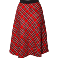 LadyDelish - Skirt - Skirts -
