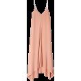 HalfMoonRun - slip dress - Dresses -