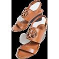 Qiou - s/s2019 - Sandals -