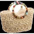 Doozer  - straw bag - Hand bag -