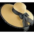 HalfMoonRun - straw hat - Hat -