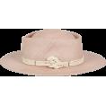 beautifulplace - straw hat - Chapéus -