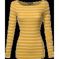 Doozer  - striped t shirt - Long sleeves t-shirts -