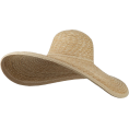 HalfMoonRun - summer hat - Hat -