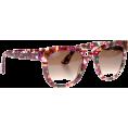 sanja blažević - Sunglasses Colorful - Sunčane naočale -
