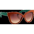sanja blažević - Sunglasses - Sunglasses -