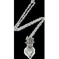 suza1607 - lančić - Necklaces -
