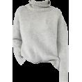 HalfMoonRun - sweater - Pullovers -