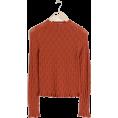 beleev  - sweater - Pullovers -
