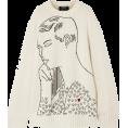 Misshonee - sweater - Shirts -