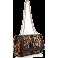 svijetlana - Sweet Charity Lepard Hand bag - Bolsas pequenas -