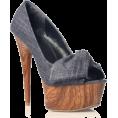 Tamara M - Cipele - Shoes -