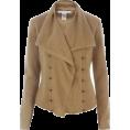 Tamara M - Diane Von Furstenberg - Jacket - coats -