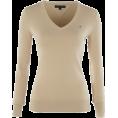 Tamara Z - Shirt - Майки - длинные -
