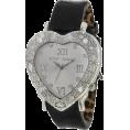 Tamara Z - Clock - Watches -