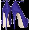 Tamara Z - Cipele - Shoes -