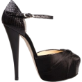 Tamara Z - Cipele - Shoes -