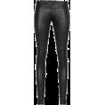 Tamara Z - Leather Pants - Pants -