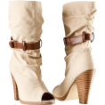 Tamara Z - Boots - Botas -