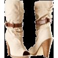 Tamara Z - Boots - Čizme -