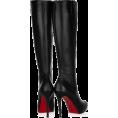 Z Tamara - čizme - ブーツ -