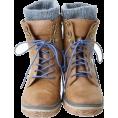 Tamara Z - čizme - Boots -