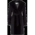 Tamara Z - Coat - Jacket - coats -