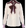 Tamara Z - Long Sleeve Shirt - Long sleeves shirts -