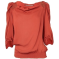 Tamara Z - Long sleeve shirt - Long sleeves shirts -
