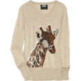 Tamara Z - Shirt - Long sleeves t-shirts -