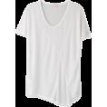 Tamara Z - Shirt - Майки - короткие -