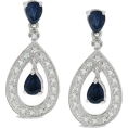 Tamara Z - nau - Earrings -