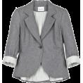 Tamara Z - Jacket - Suits -