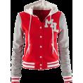 tana - Hooded Jacket - Jacket - coats -