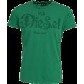 sanja blažević - Diesel shirt - T-shirts -