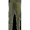 sanja blažević - hlače - Hlače - dolge -