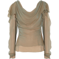 sanja blažević - Long sleeve shirt - Long sleeves shirts -