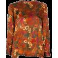 sanja blažević - Long sleeve shirt - Long sleeves shirts -